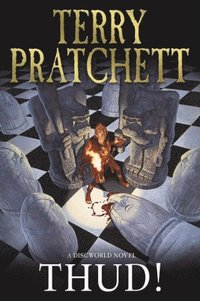 bokomslag Thud!: (Discworld Novel 34)