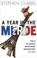 bokomslag A Year In The Merde