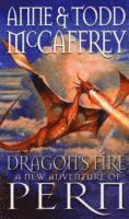 bokomslag Dragon's Fire