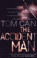 bokomslag The Accident Man