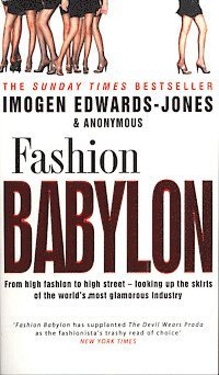 bokomslag Fashion Babylon