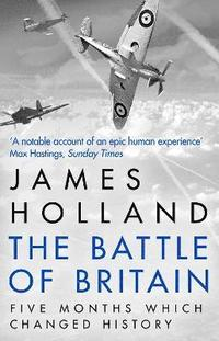 bokomslag Battle of britain