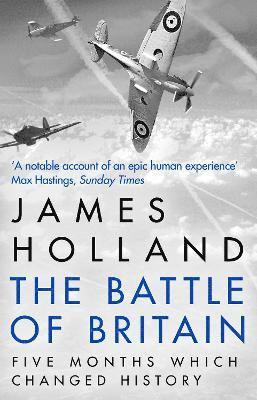 bokomslag Battle of britain