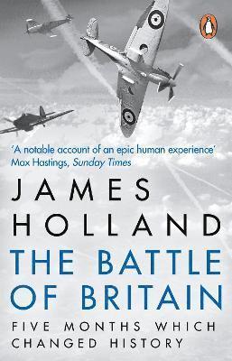 bokomslag The Battle of Britain