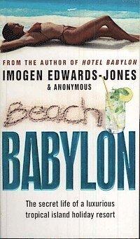 bokomslag Beach Babylon