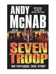 bokomslag Seven Troop