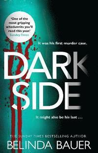 bokomslag Darkside