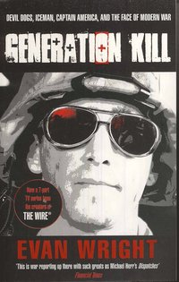 bokomslag Generation Kill (Re-Issue)