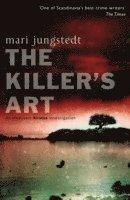 bokomslag The Killer's Art