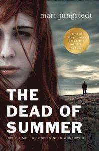bokomslag The Dead of Summer