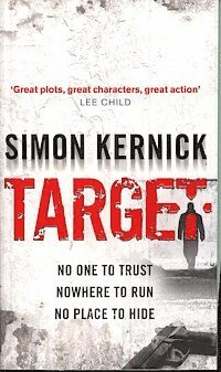 bokomslag Target