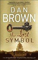 bokomslag The Lost Symbol