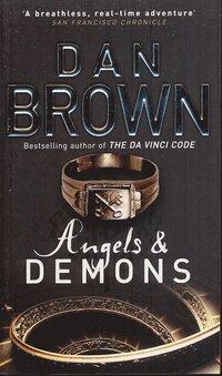 bokomslag Angels & Demons