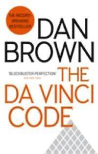 bokomslag The Da Vinci Code (Robert Langdon Book 2)