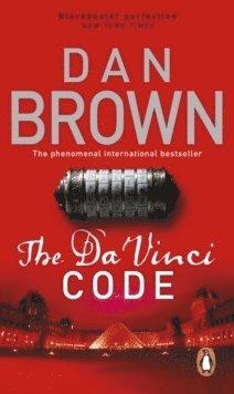 bokomslag The Da Vinci Code (Robert Langdon Book 2)