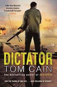 bokomslag Dictator