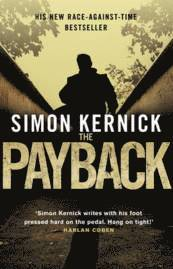 bokomslag The Payback
