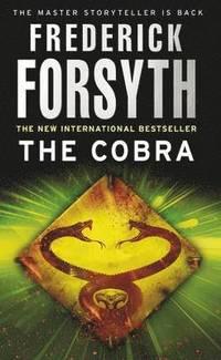 bokomslag The Cobra