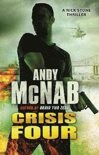 bokomslag Crisis Four