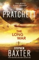 bokomslag The Long War: Long Earth 2