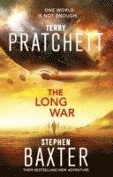 The Long War: Long Earth 2 1
