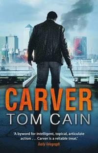 bokomslag Carver