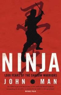 bokomslag Ninja