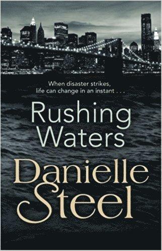 bokomslag Rushing Waters