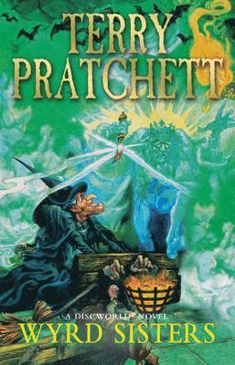 Wyrd Sisters: (Discworld Novel 6) 1