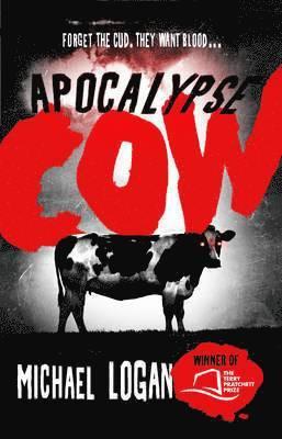 bokomslag Apocalypse cow