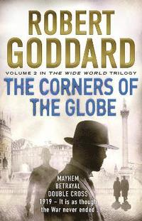Corners of the globe - (the wide world - james maxted 2)