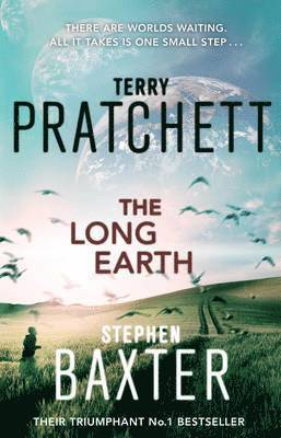 bokomslag The Long Earth