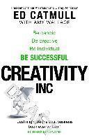 bokomslag Creativity, Inc.