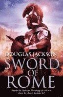 bokomslag Sword of Rome