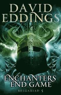 bokomslag Enchanters' End Game