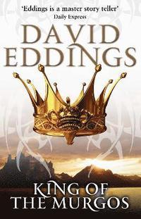 bokomslag King Of The Murgos