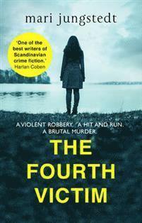 bokomslag The Fourth Victim
