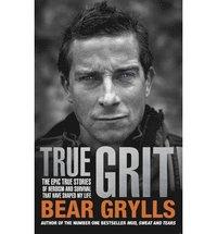bokomslag True Grit