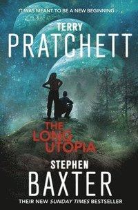 bokomslag The Long Utopia