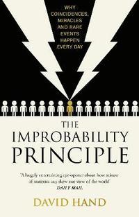 bokomslag The Improbability Principle