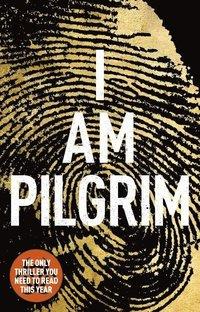 bokomslag I Am Pilgrim