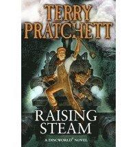 bokomslag Raising Steam: (Discworld novel 40)