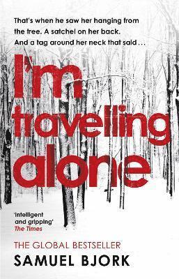 bokomslag I'm Travelling Alone