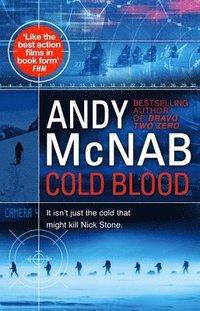 Cold blood - (nick stone thriller 18)