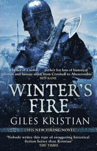 bokomslag Winter's Fire