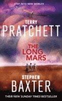 bokomslag The Long Mars