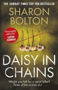 bokomslag Daisy in Chains