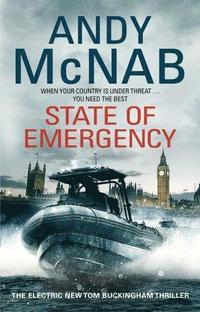 bokomslag State Of Emergency
