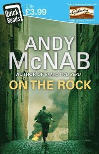 bokomslag On The Rock