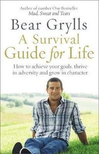 bokomslag A Survival Guide for Life
